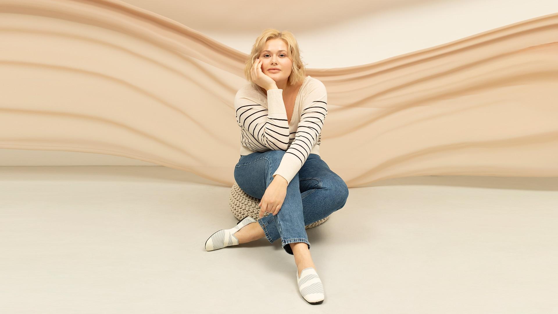 VIVAIA-SustainableShoes-Loafers-Marina