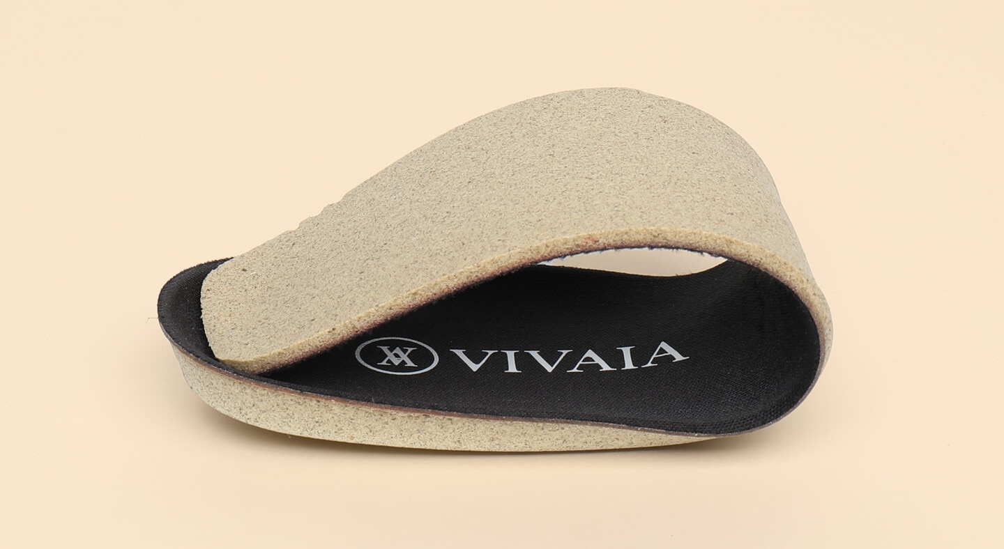 VIVAIA-SustainableShoes-Insole