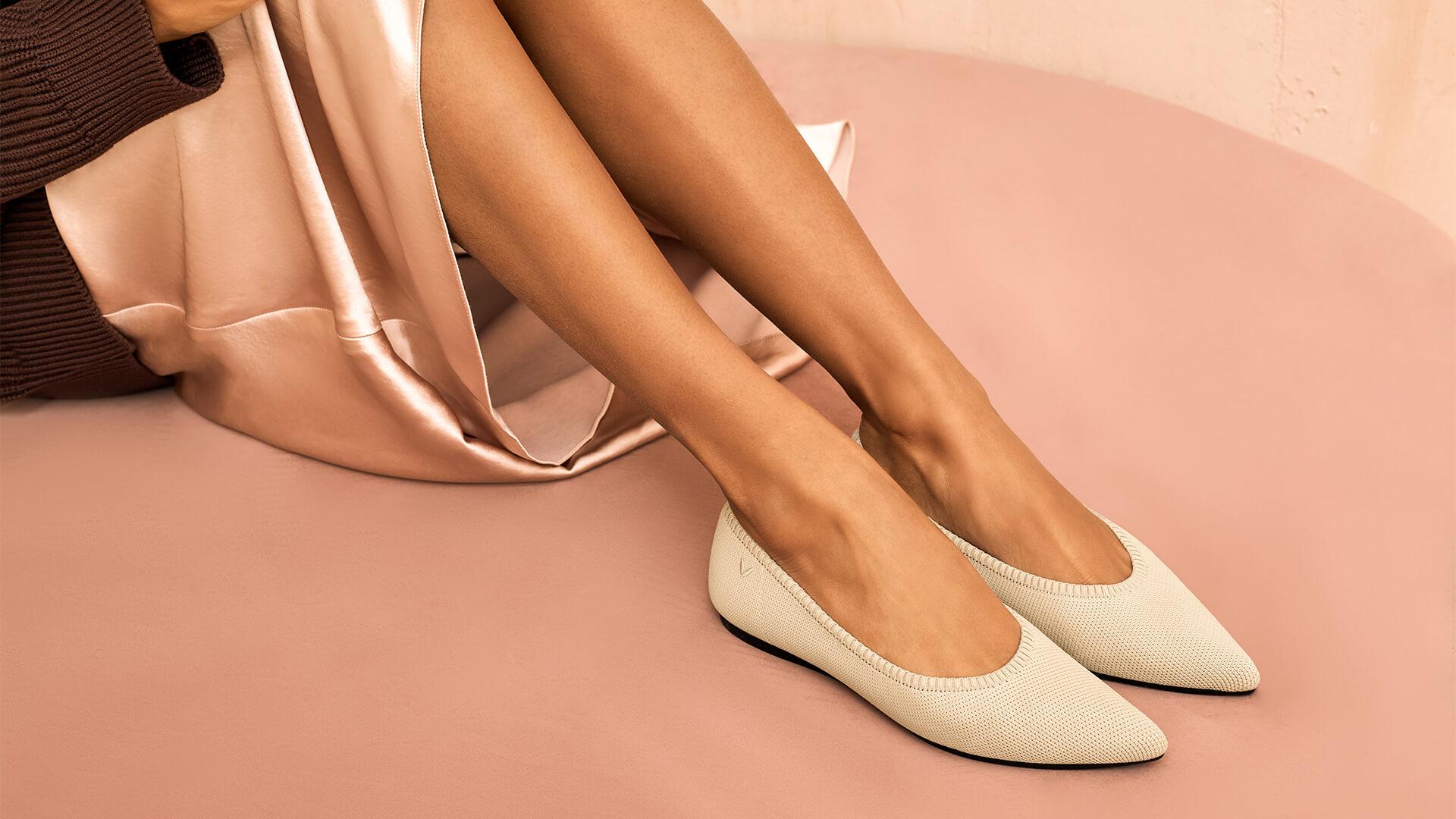 VIVAIA-SustainableShoes-Flats-Aria