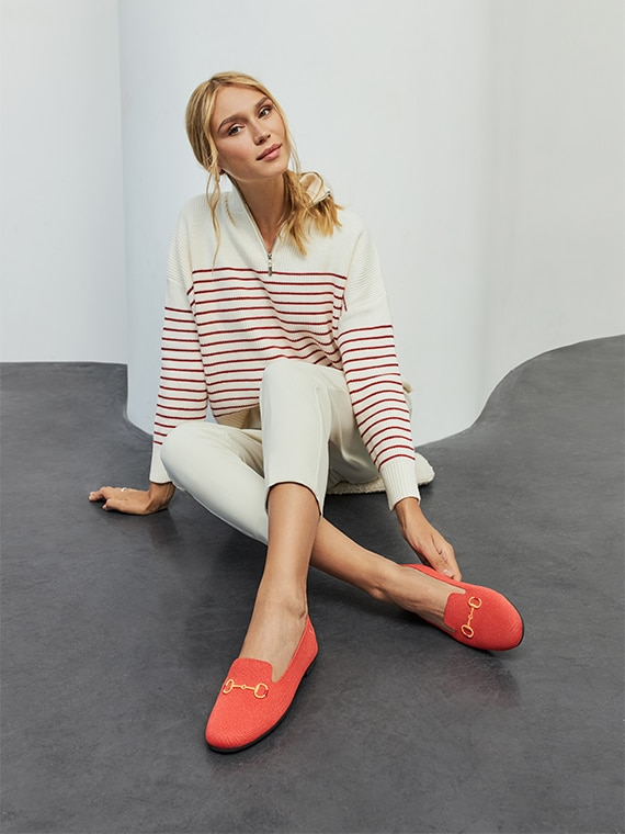 VIVAIA-SustainableShoes-Loafers-Eileen