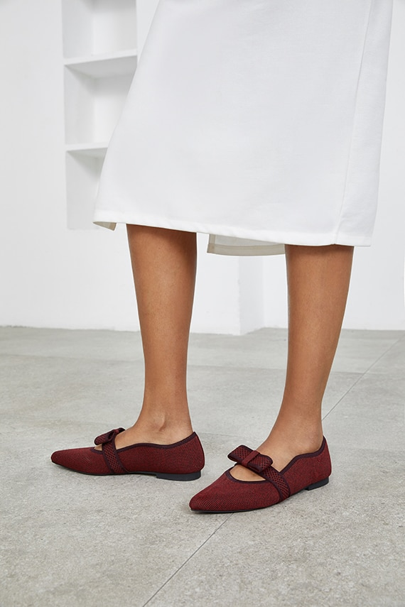 VIVAIA-SustainableShoes-Flats-Daphne