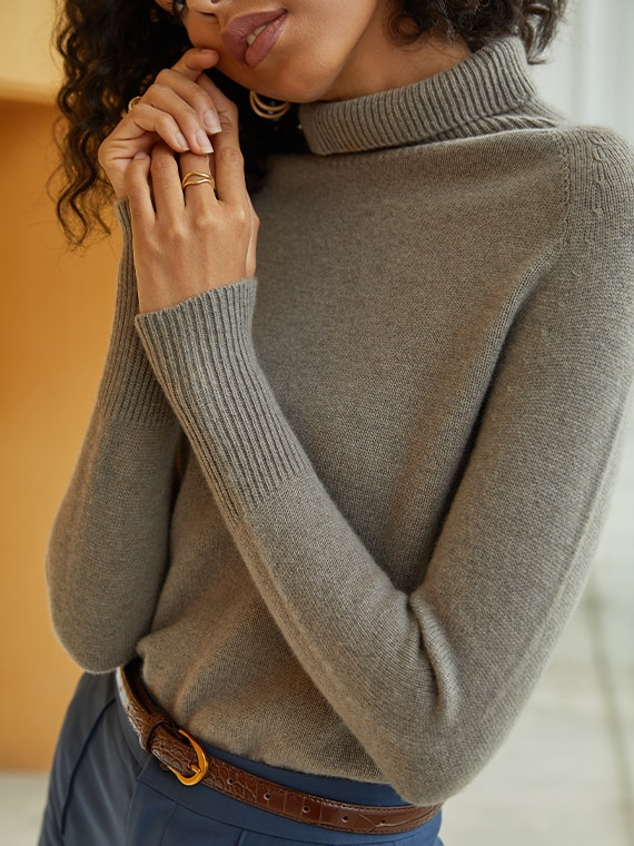 VIVAIA-Sustainable-Knitwear-OatGrey