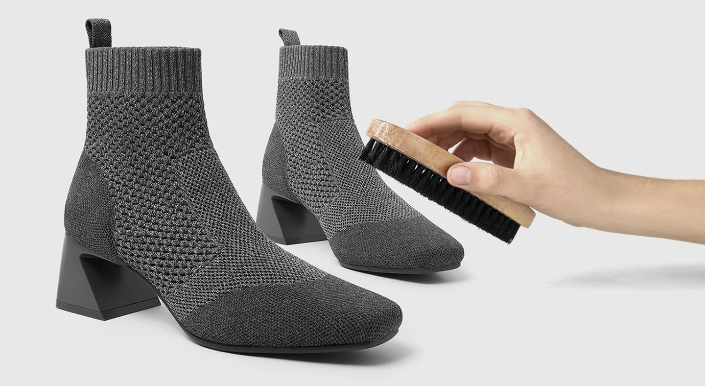 VIVAIA-Sustainable Boots