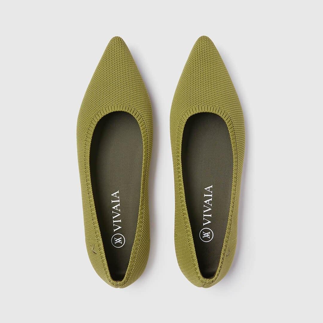Olive Green - Olive Green EU42