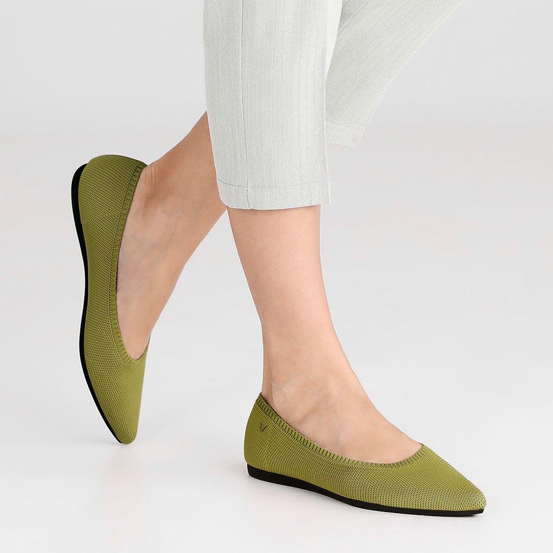 Olive Green - Olive Green EU39