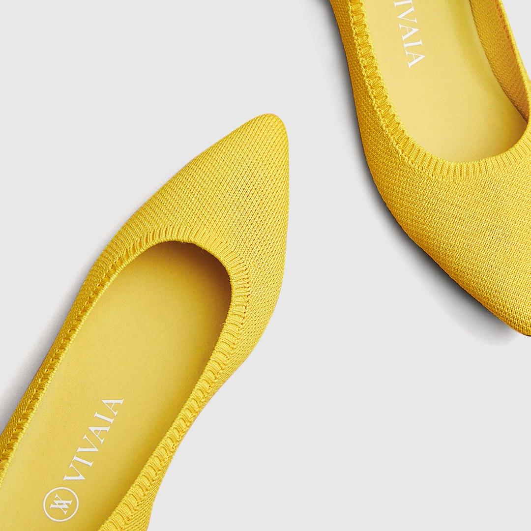 Sunshine Yellow - Sunshine Yellow EU38