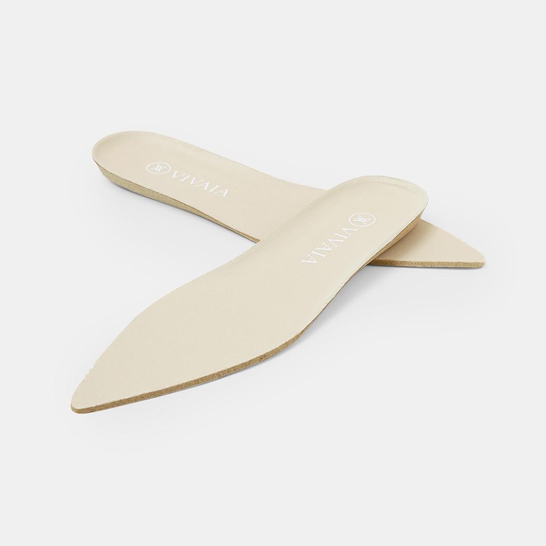 Pointed Toe-Cream Ivory - Pointed Toe Cream Ivory S