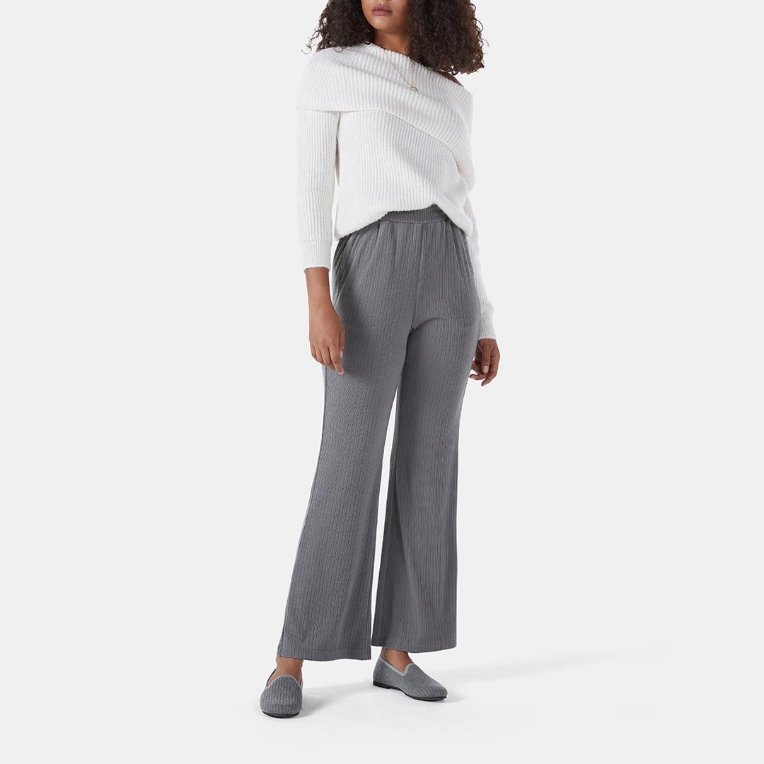 Rich Grey-Wool - Rich Grey Wool EU41