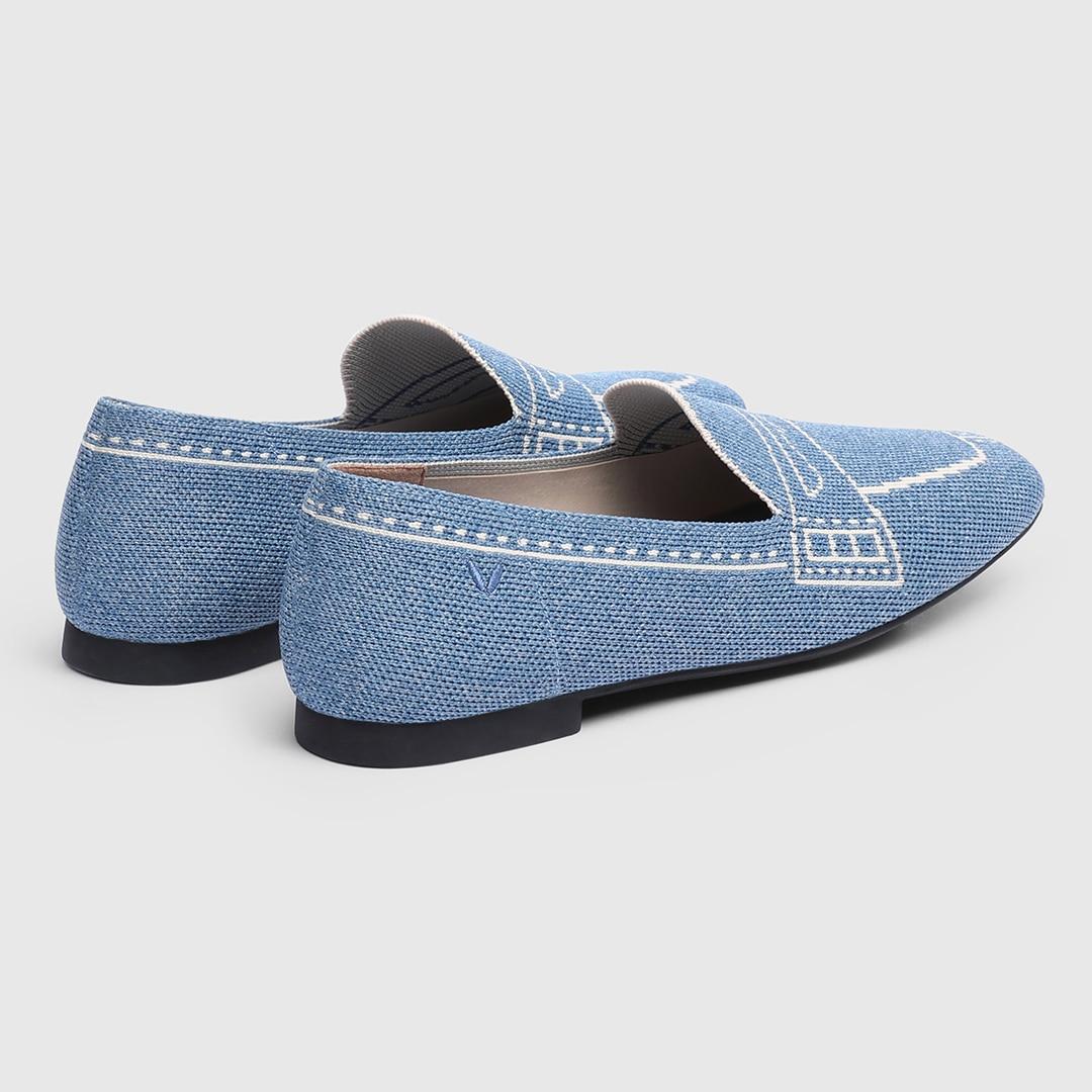 Denim Blue - Denim Blue EU40