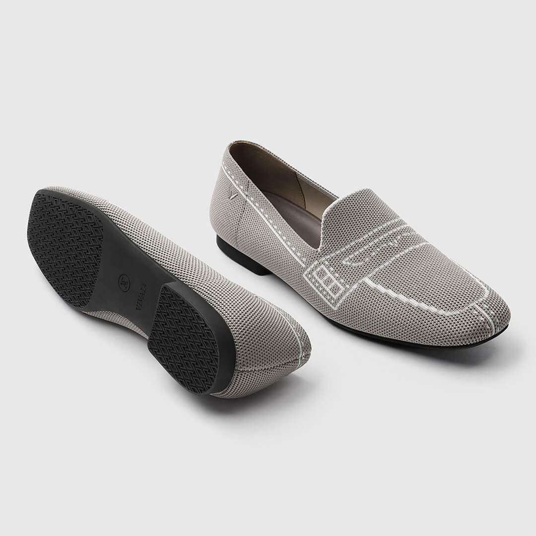 Pale Grey - Pale Grey EU41