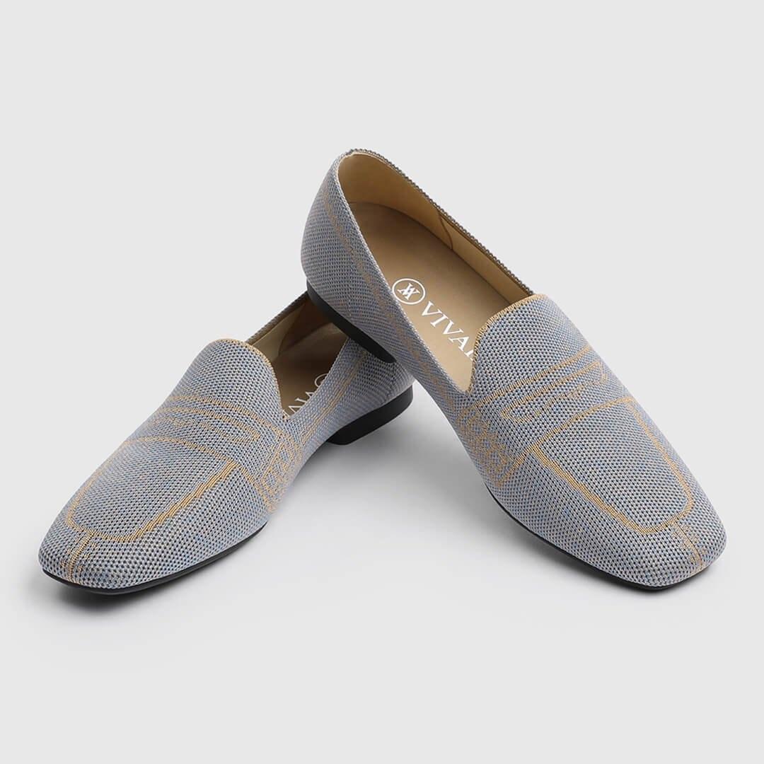 Denim Grey - Denim Grey EU38