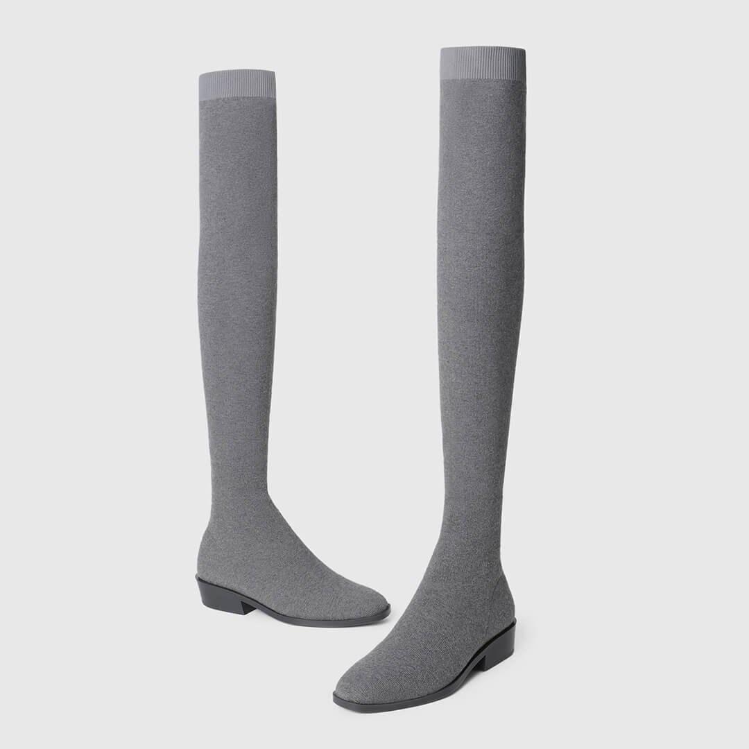 Charcoal Gray - Charcoal Gray EU35