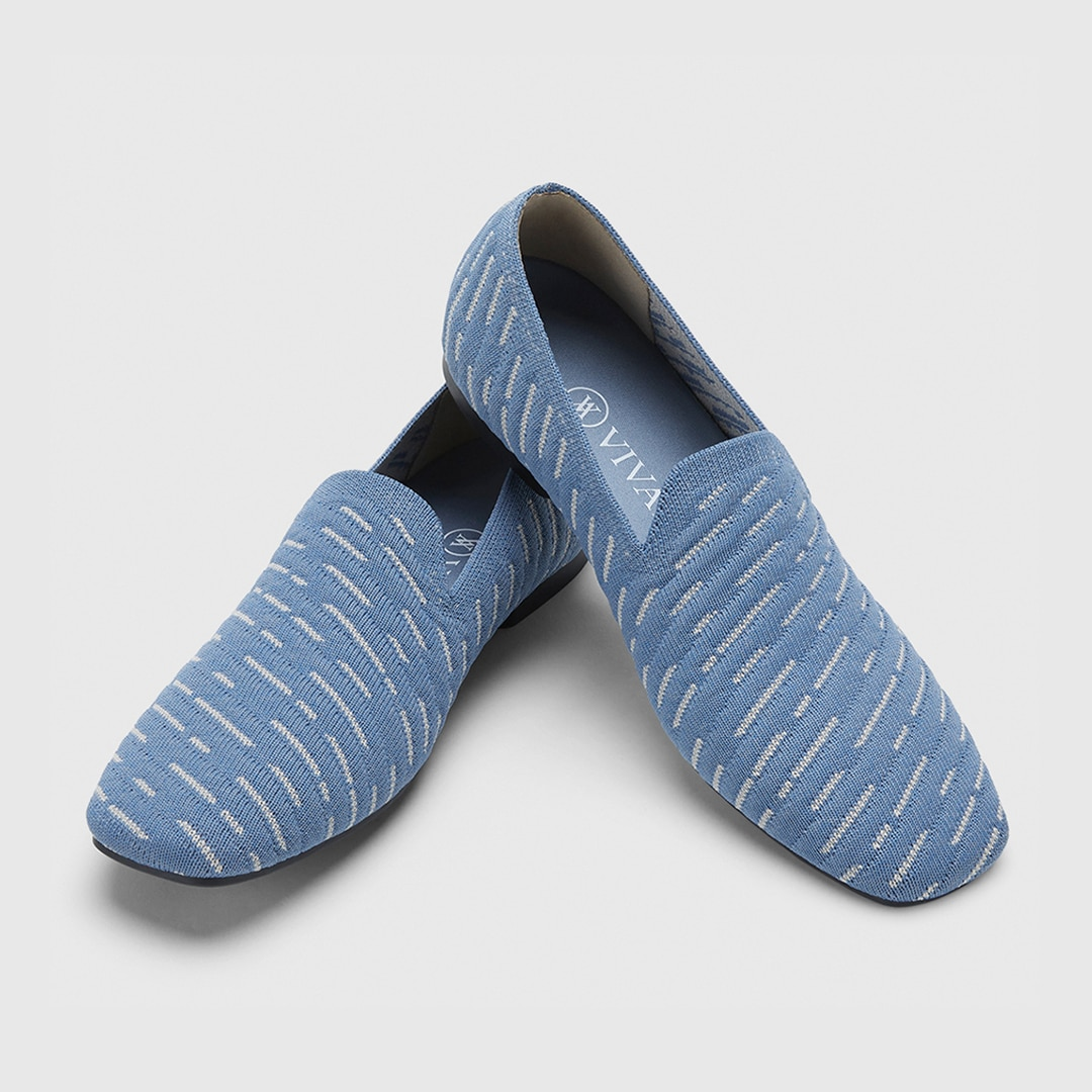 Denim Blue - Denim Blue EU39