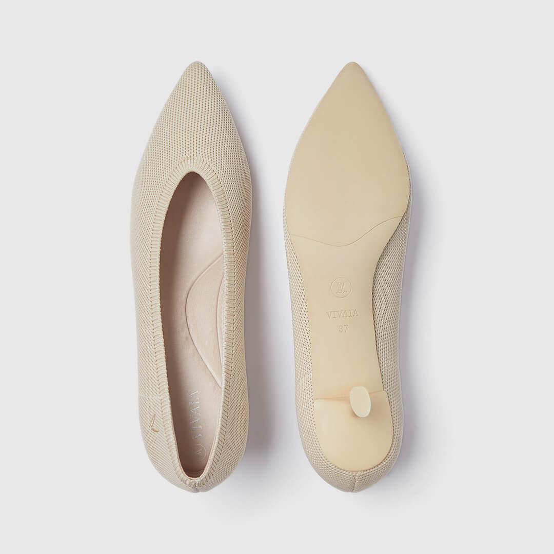 Cream Ivory - Cream Ivory EU42