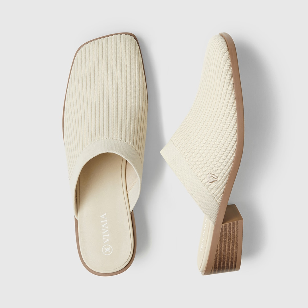 Cream Ivory - Cream Ivory EU37