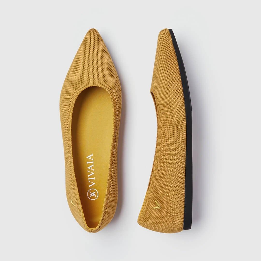 Mustard Yellow - Mustard Yellow EU39