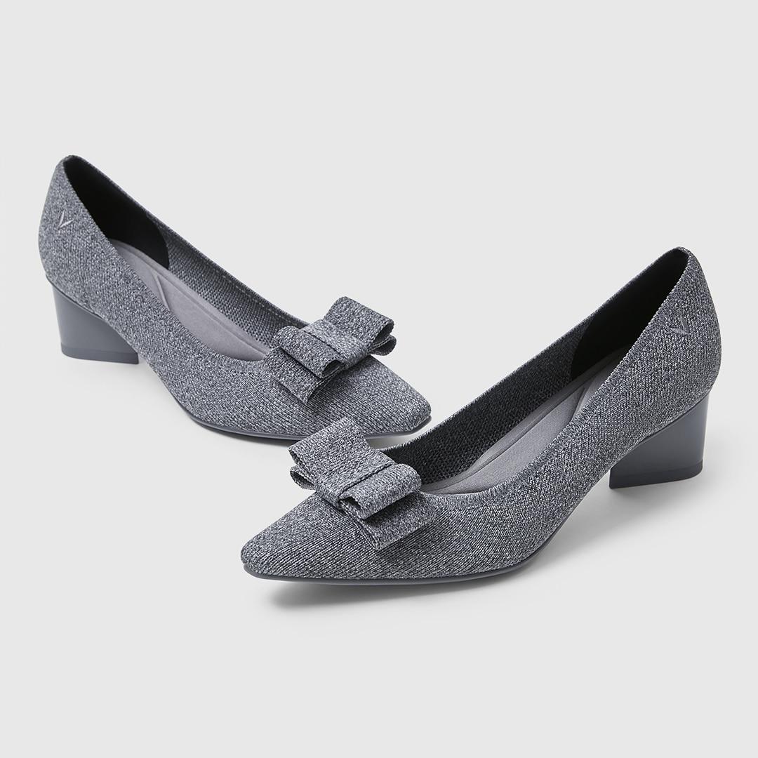 Silver Grey - Silver Grey EU37