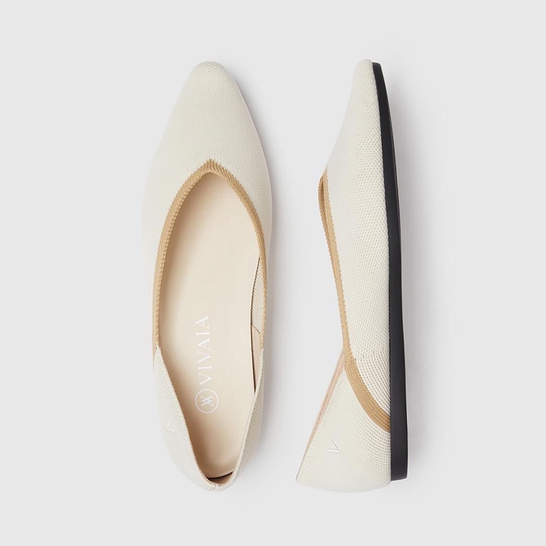 Cream Ivory - Cream Ivory EU38.5