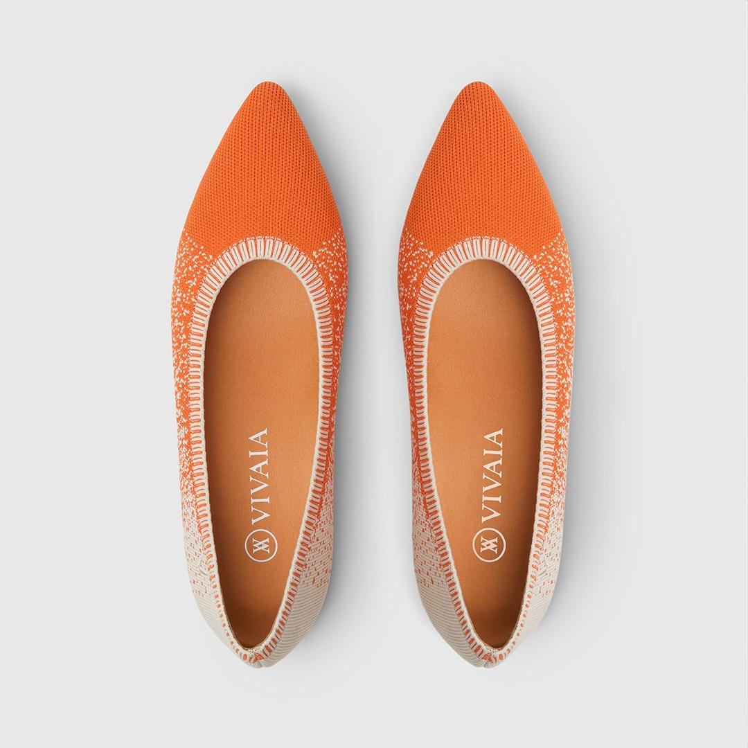 Vibrant Orange - Vibrant Orange EU37