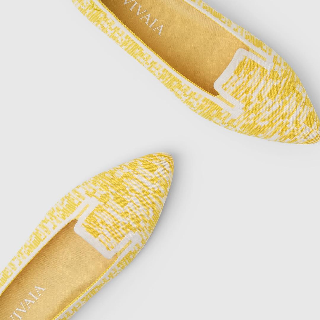 Lemon Tie-Dye - Lemon Tie Dye EU37