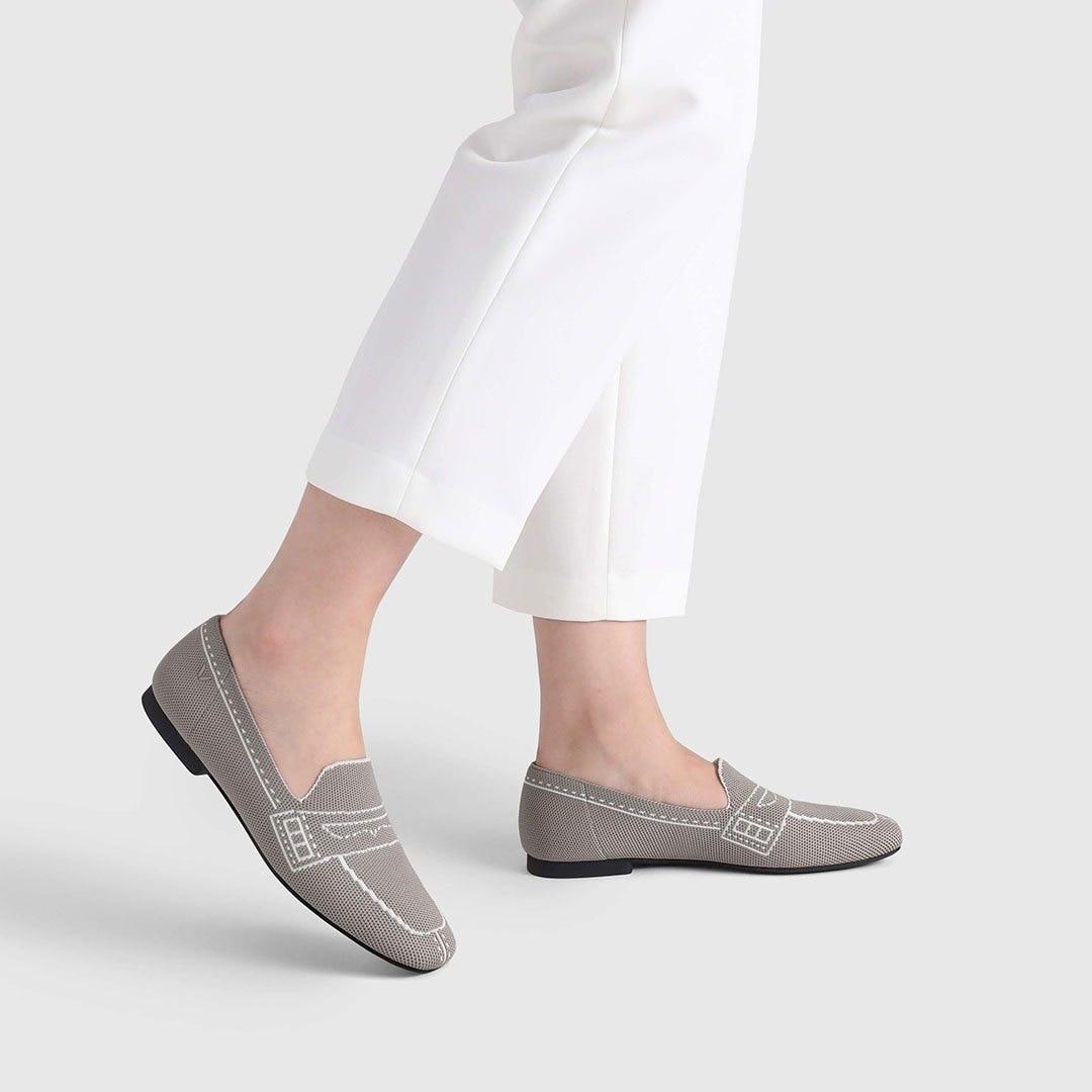 Pale Grey - Pale Grey EU39