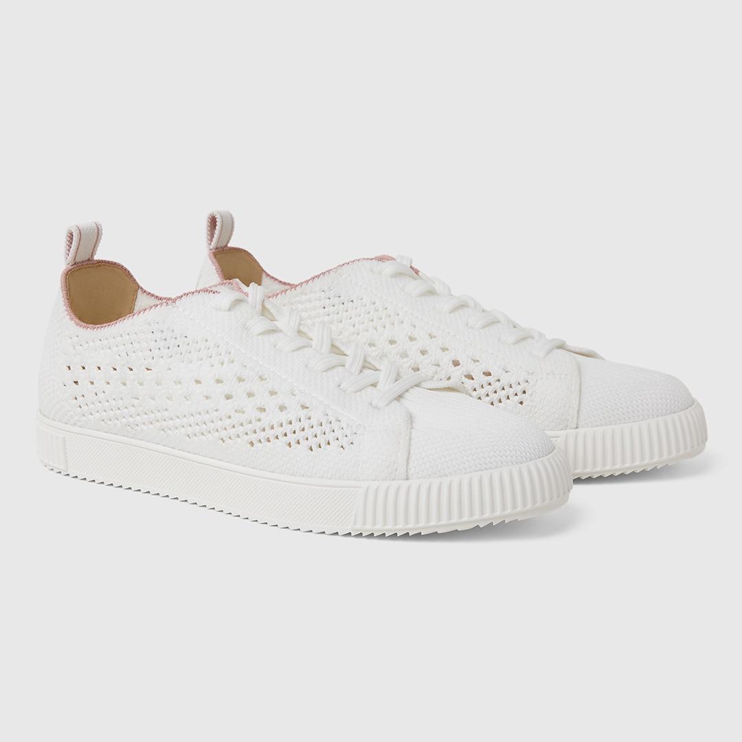 أبيض وردي - أبيض وردي EU37
