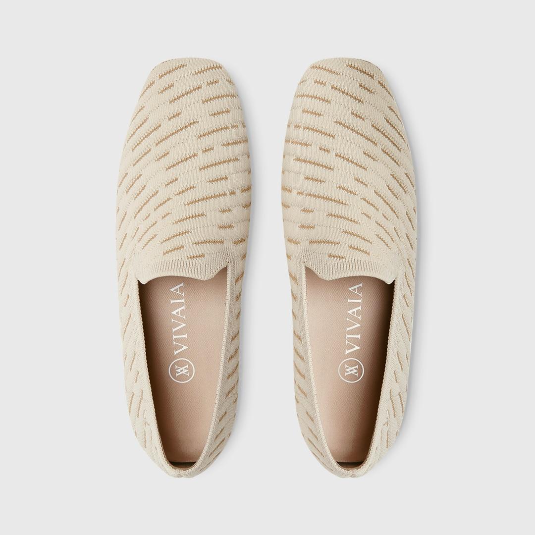 Cream Ivory - Cream Ivory EU36