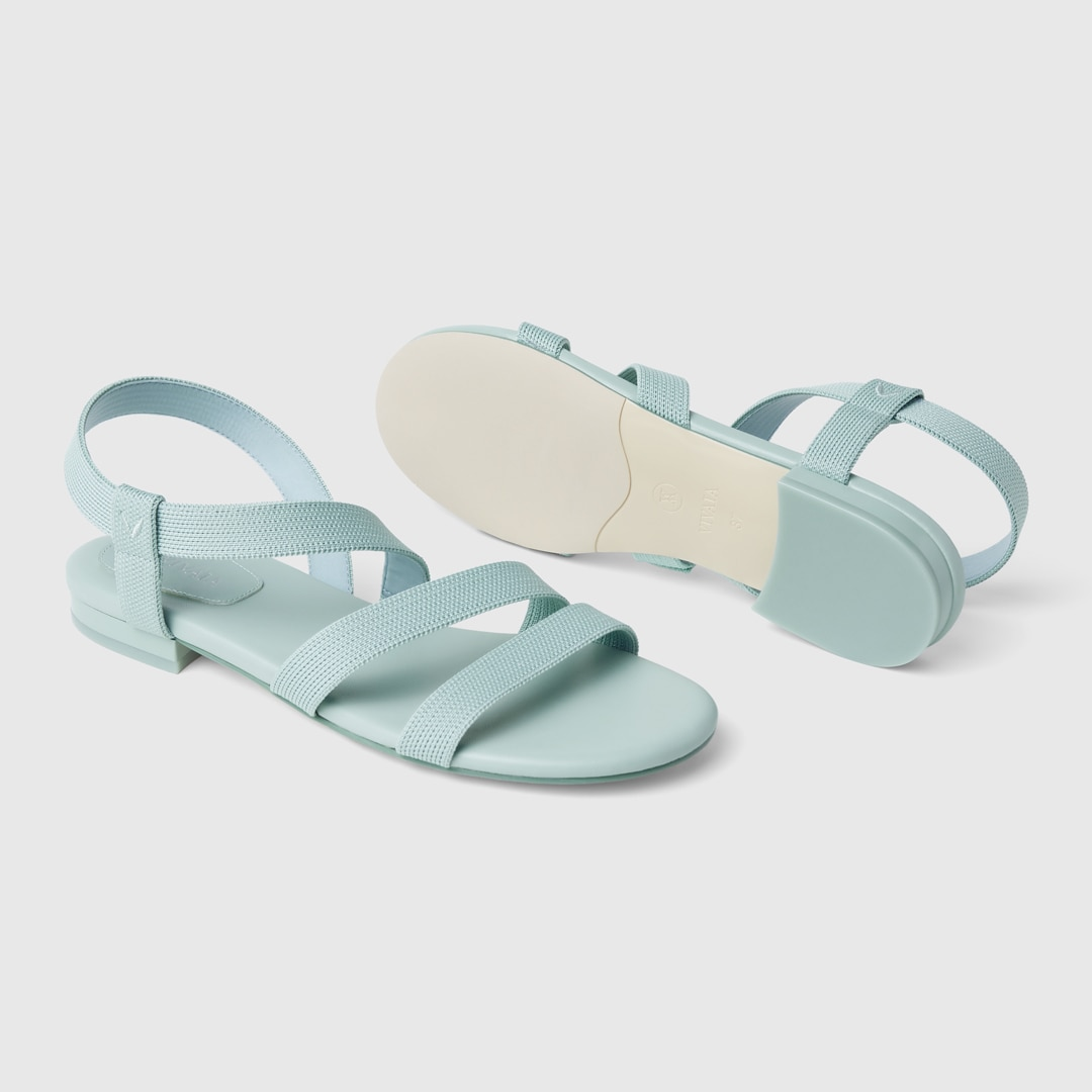 Pale Turquoise - Pale Turquoise EU39