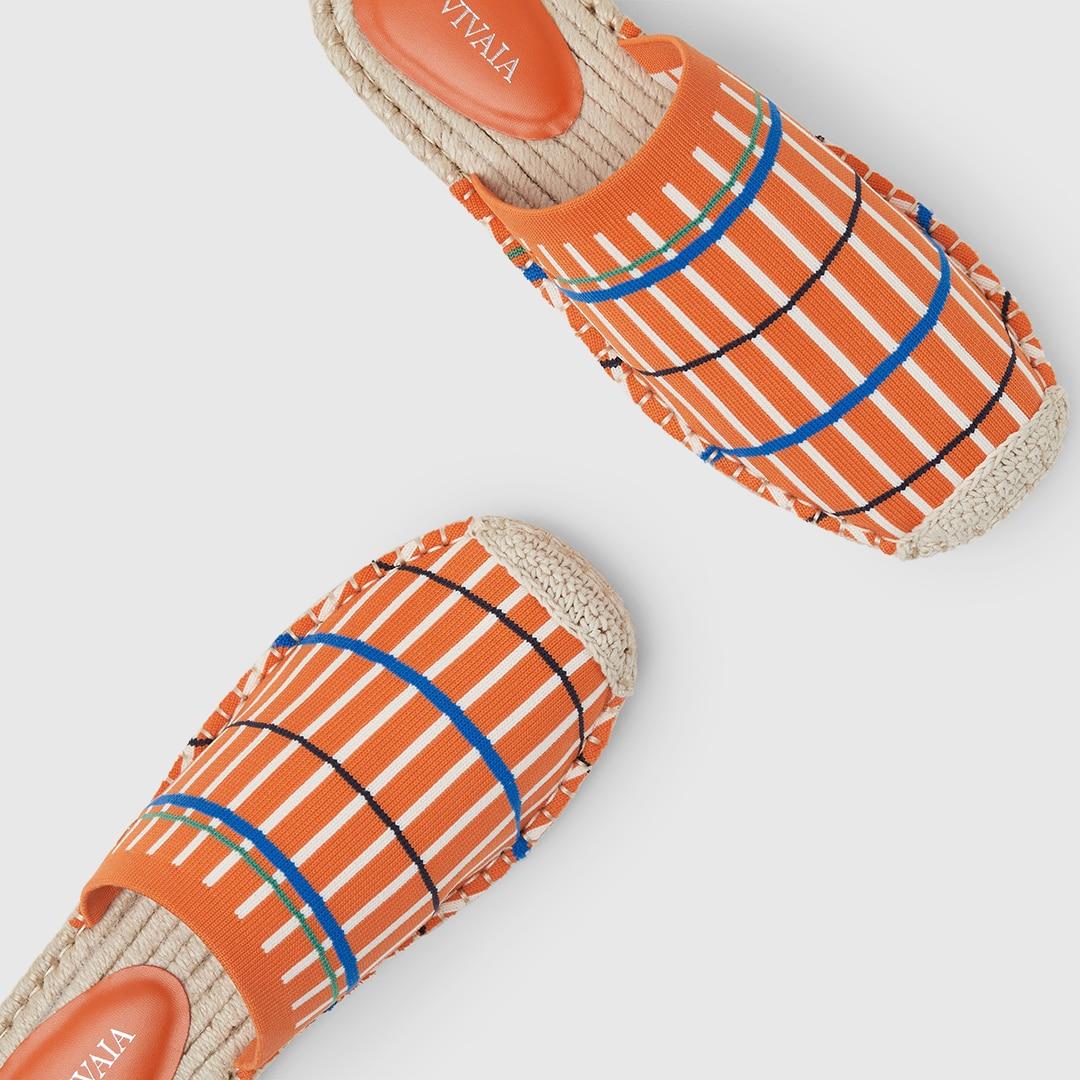 Pumpkin Orange - Pumpkin Orange EU38