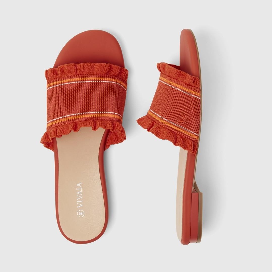 VIVAIA 環保鞋夏日大減價低至5折優惠:第5張圖片