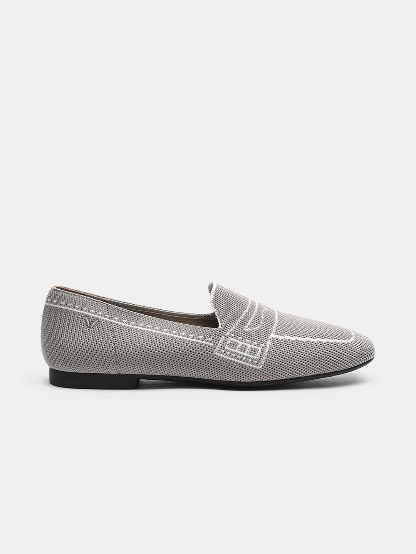 شاحب رمادي - Pale Grey EU35