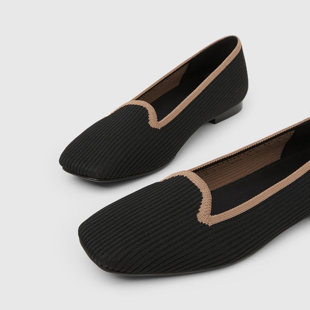 Charcoal Black - Charcoal Black EU41