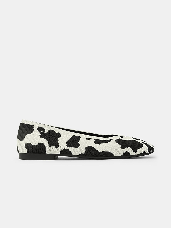 Cow Print - Cow Print EU38