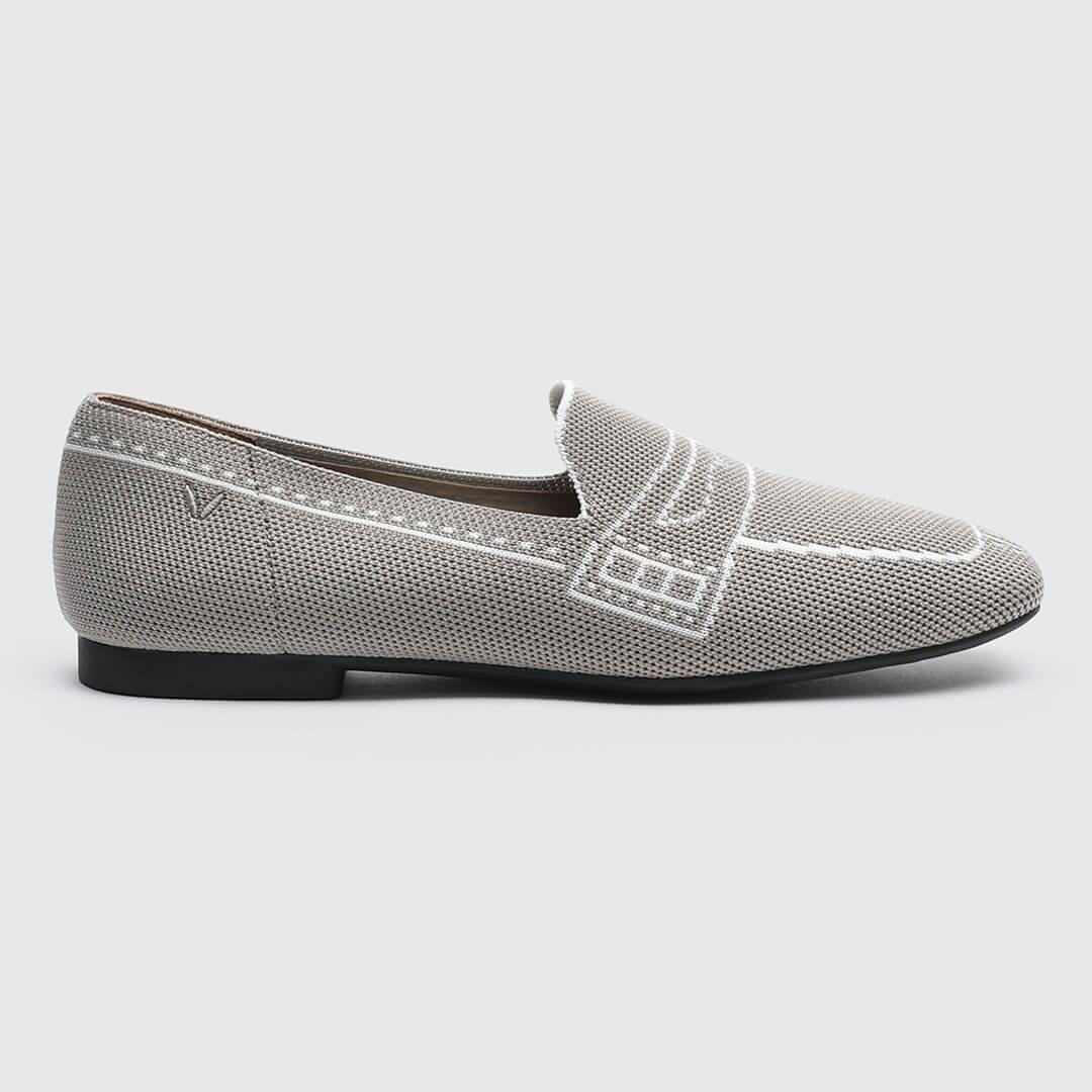 شاحب رمادي - Pale Grey EU39
