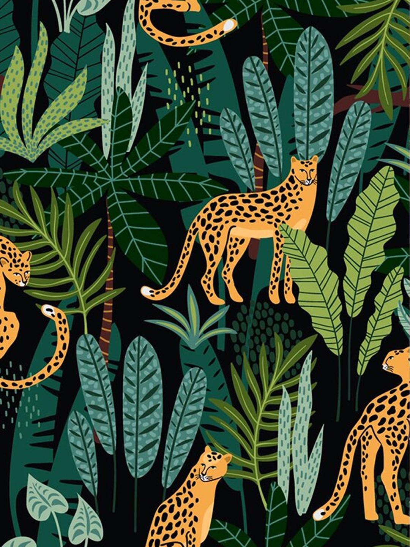Jungle - Jungle M