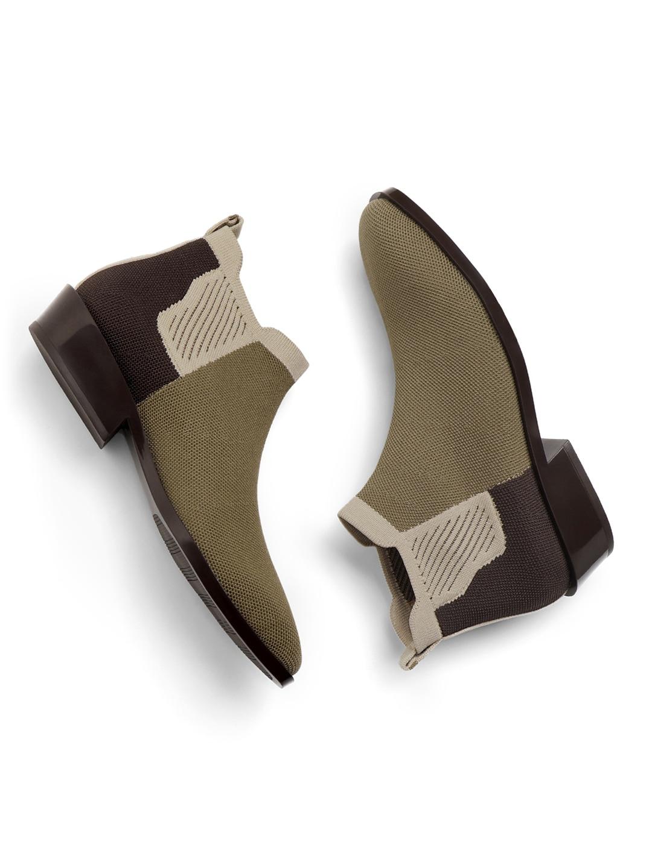 Khaki Gray - Khaki Gray EU35