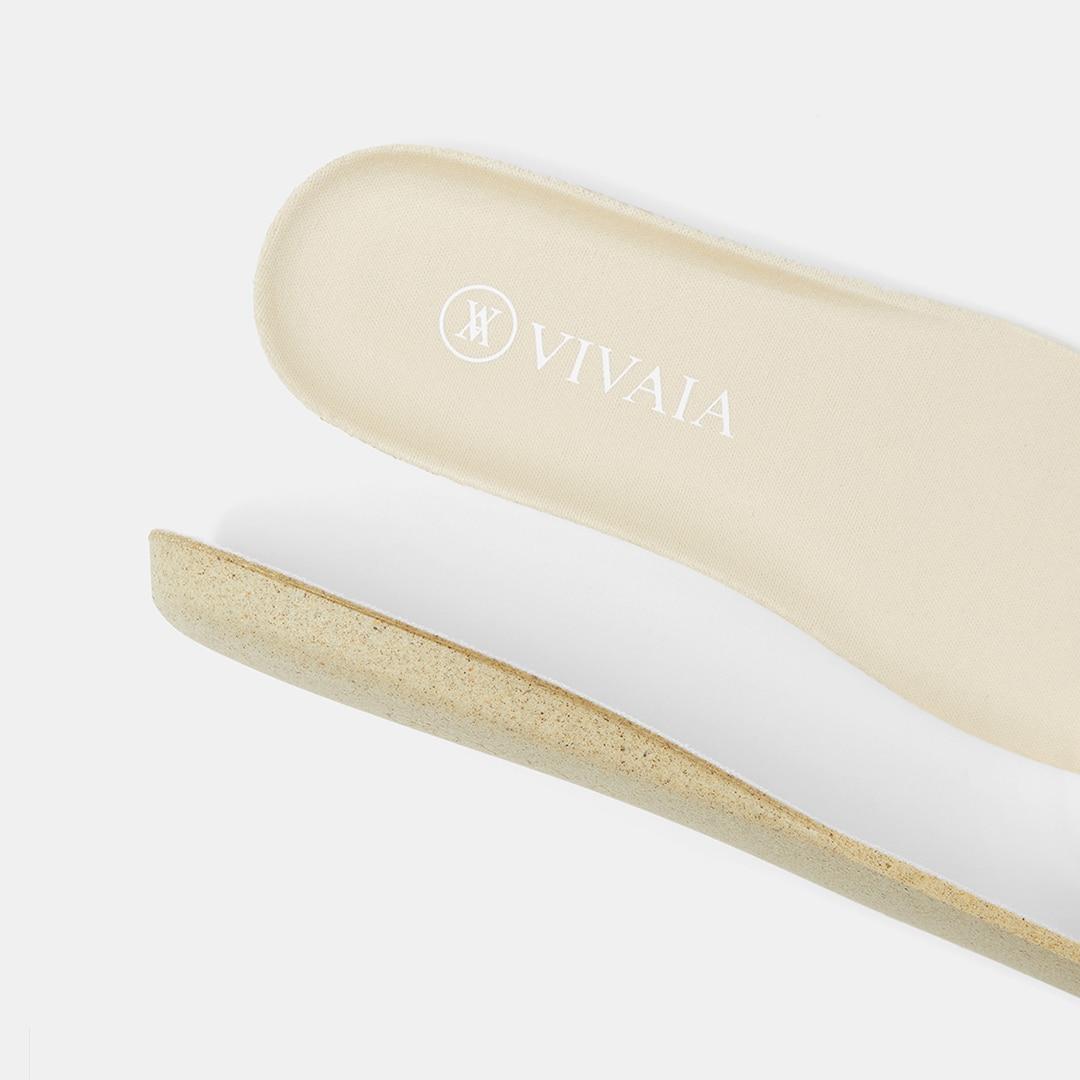 Square Toe-Cream Ivory - Square Toe Cream Ivory S