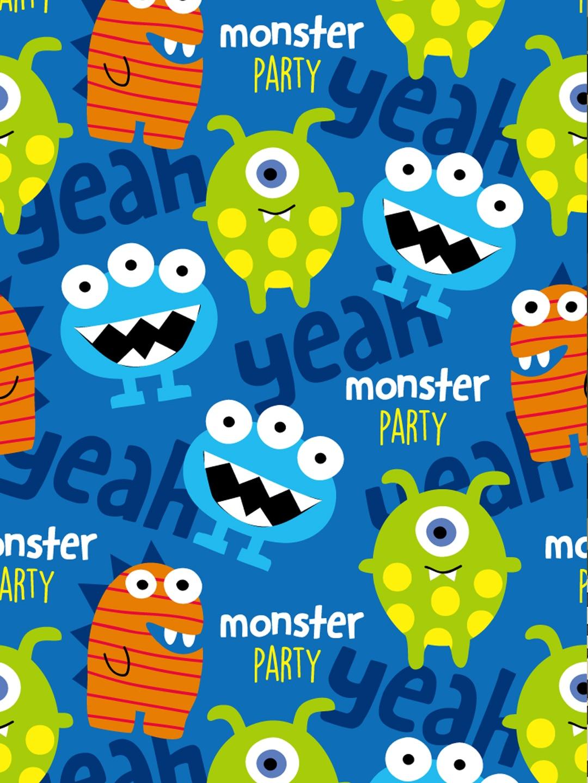 Yeah Monster (Kids) - Yeah Monster (Kids) S