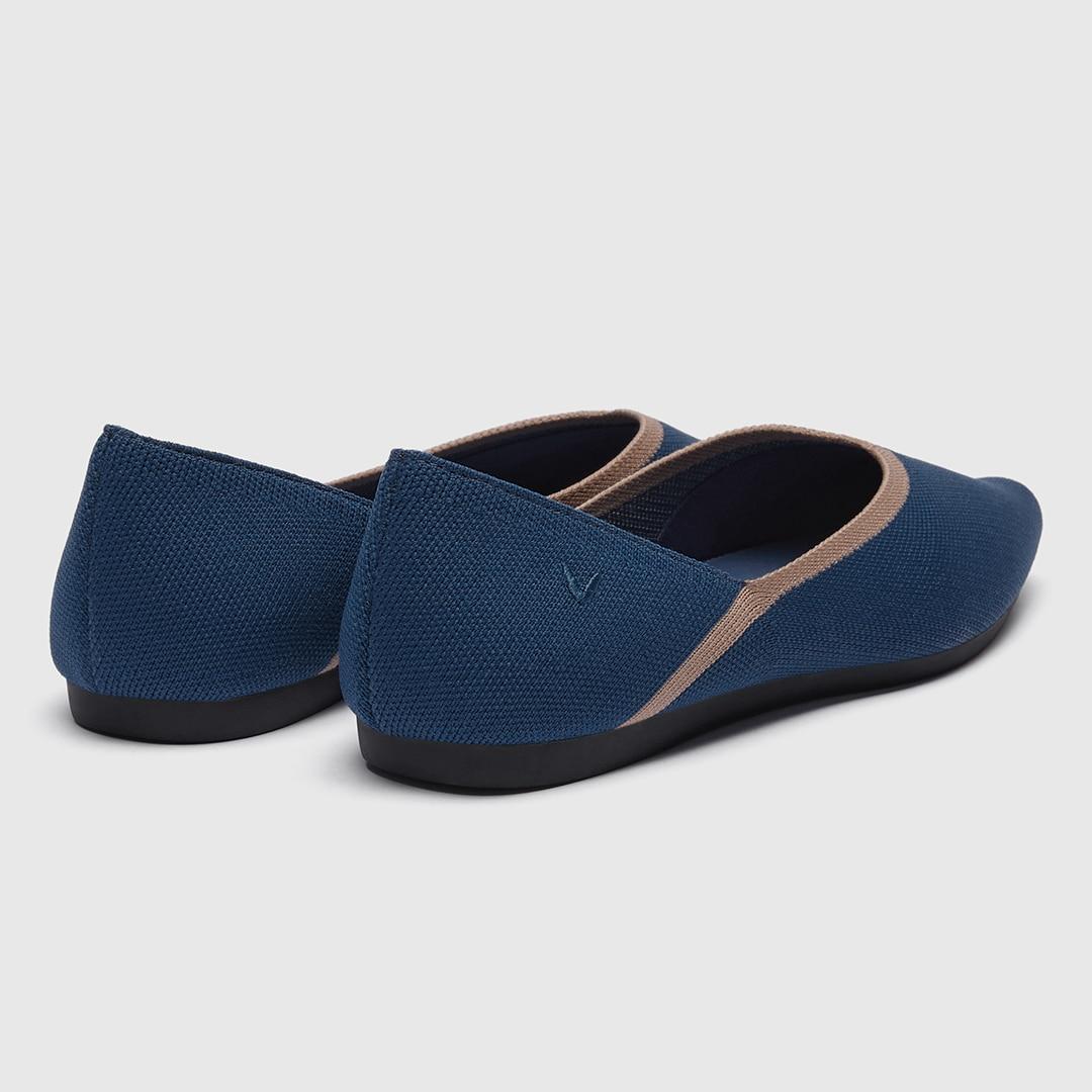 الأزرق البحري - Marine Blue EU37