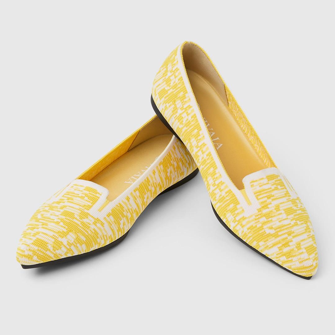 Lemon Tie-Dye - Lemon Tie Dye EU38