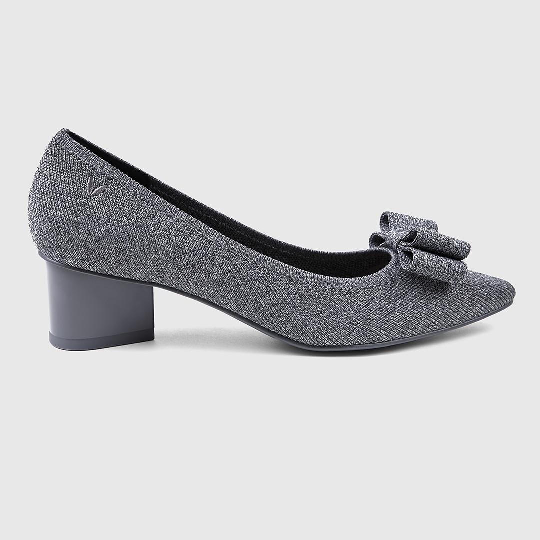 Silver Grey - Silver Grey EU38