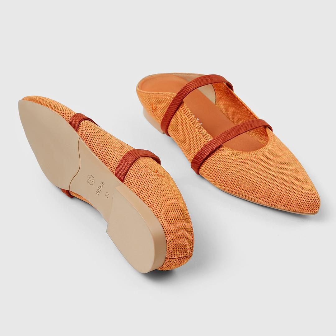 Coral Orange - Coral Orange EU37