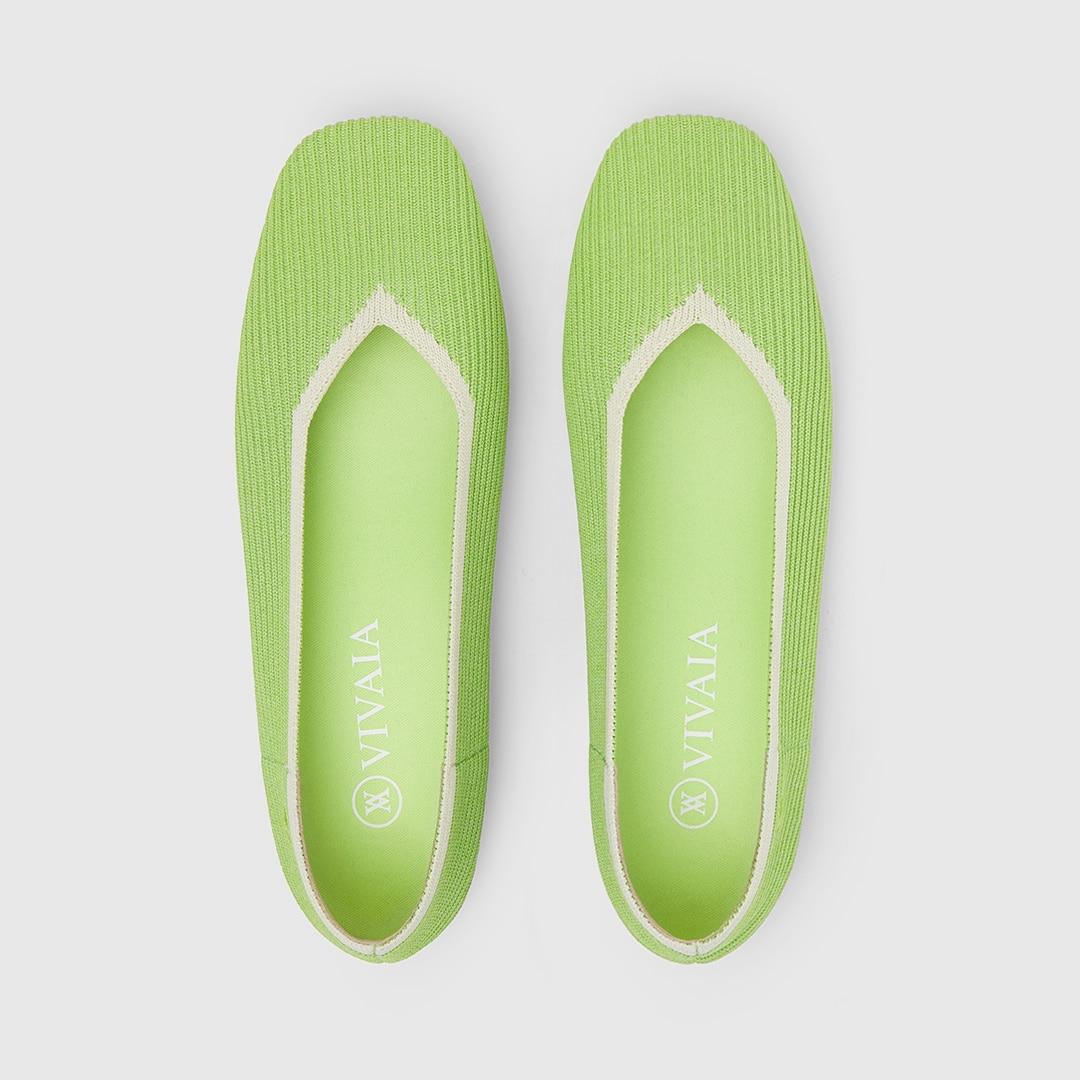 Lime Green - Lime Green EU35