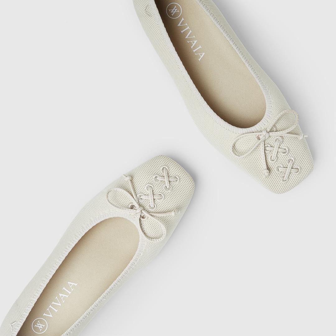 Cream Ivory - Cream Ivory EU39