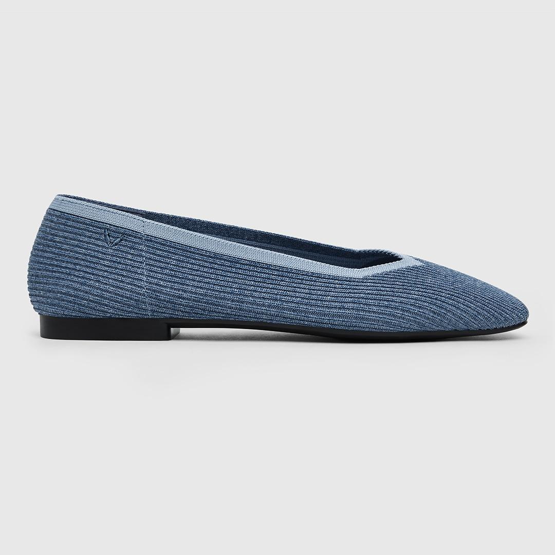 ازرق - Denim Blue EU37