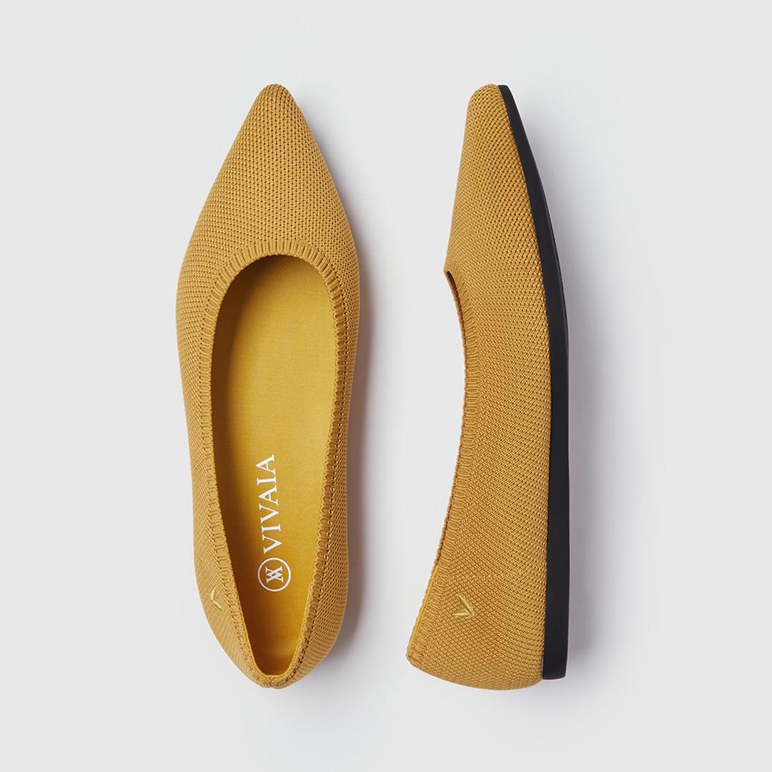 Mustard Yellow - Mustard Yellow EU38.5