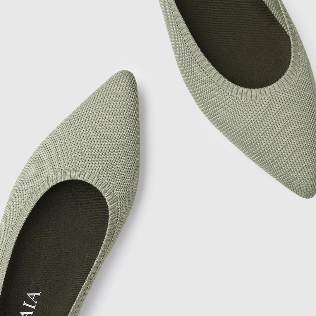 مينت جراي - Mint Gray EU37