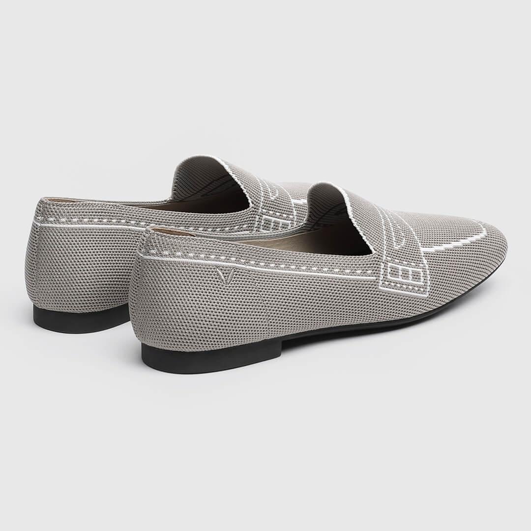 Blassgrau - Pale Grey EU39