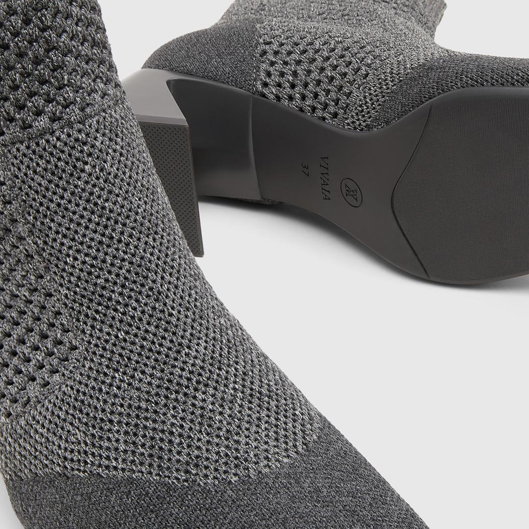 Lava Gray - Lava Gray EU35