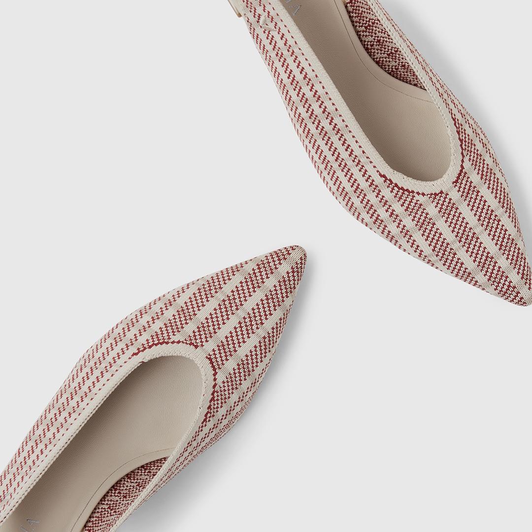منقوشة الوردي - Pink Plaid EU40